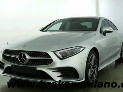 usata Mercedes CLS400 d 4Matic Auto AMG Line - Tetto