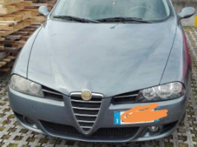 gebraucht Alfa Romeo 156 Jtd 1.9 Distinctive seconda serie