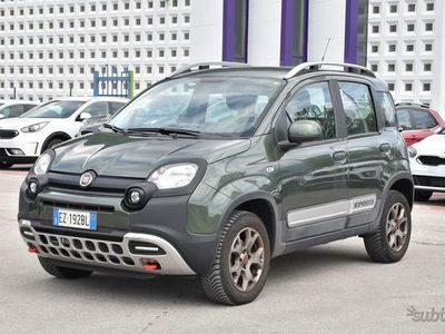 brugt Fiat Panda Cross 1.3 MJT S&S 4x4