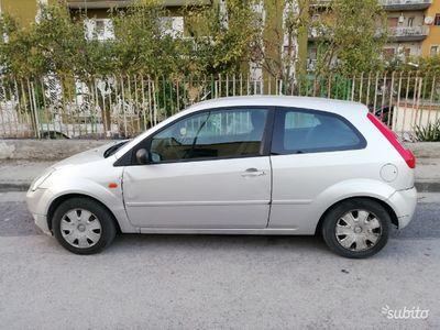 brugt Ford Fiesta Fiesta 1.2 16V 3p. Zetec