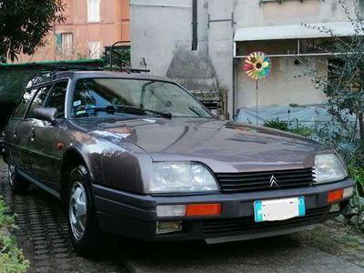 usata Citroën CX 25 RI Familiale Cat