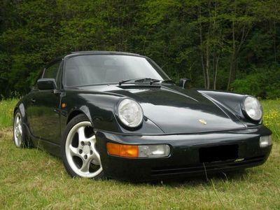 usata Porsche 964 SC 3.0 Coupé - RESTYLING
