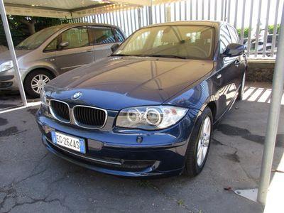 begagnad BMW 116 Serie 1 (E87) 2.0 116CV cat 5 pt Futura DPF