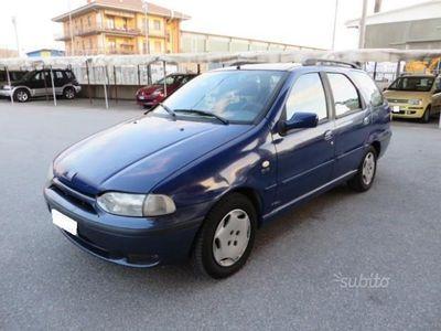 usata Fiat Palio 1.700 td weekend