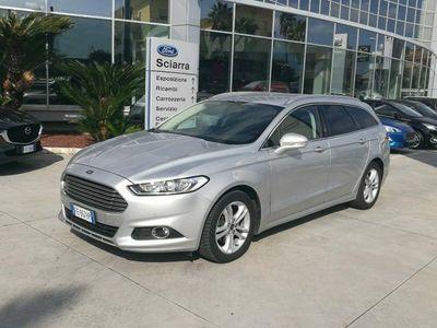 usata Ford Mondeo Wagon 2.0 TDCi 150 CV AUTOCARRO - 2016