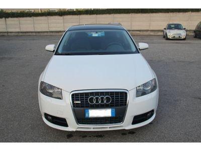 usata Audi A3 - 2.0 TDI 170 CV F.A.P. S Line Tronic Attraction