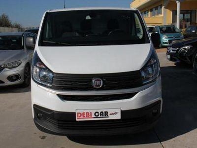 usata Fiat Talento Euro 6 MJT 120CV rif. 13097993