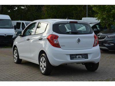 usata Opel Karl Selection Radio R300 Euro 6d-temp