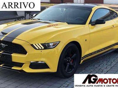 usata Ford Mustang Coupè Fastback 3.7 V6 305CV