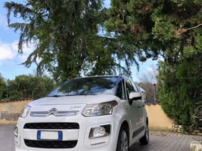 usata Citroën C3 Picasso 1.6 blue HDi 2016
