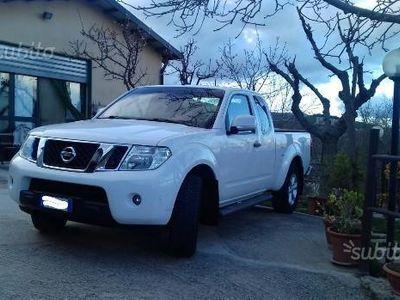 usata Nissan Navara - 2014