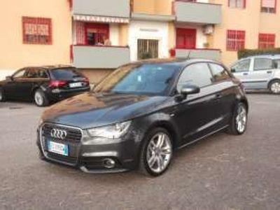 usata Audi A1 1.4 TFSI S tronic S LINE CAMBIO AUTOMATI