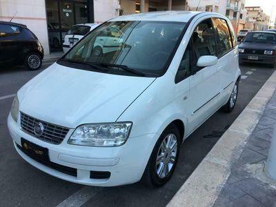 usata Fiat Idea 1.3 Multijet 16V 90CV BlackMotion