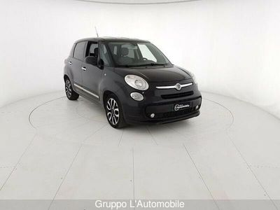 usata Fiat 500L 2012 1.3 mjt Lounge 95cv