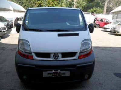 brugt Renault Trafic T27 1.9 dCi/100PC-TN Furg.Confort
