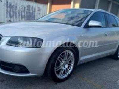 usata Audi A3 1.9 TDI Ambiente Diesel