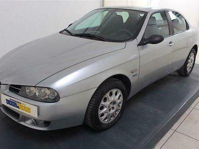usata Alfa Romeo 156 1.9 JTD Distinctive rif. 10255522