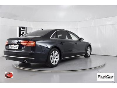 usata Audi A8 LUNGA 4.2 V8 TDI Quattro tiptronic