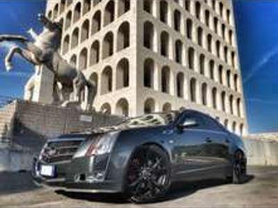 usata Cadillac SRX 3.6 benzina 380cv. 4x4 cerchi 20 pari al nuovo