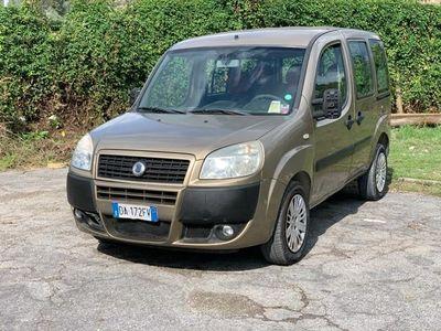 usata Fiat Doblò 1.4 Dynamic