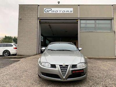 usata Alfa Romeo GT 1.9 JTDM Q2 170 Quadrifoglio Verde 1PROPRIETARIO!