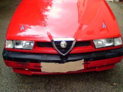 usata Alfa Romeo 155 2.0i Twin Spark 16V cat S
