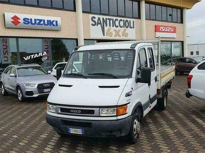 usata Iveco Daily 35c12v 2.3 hpi