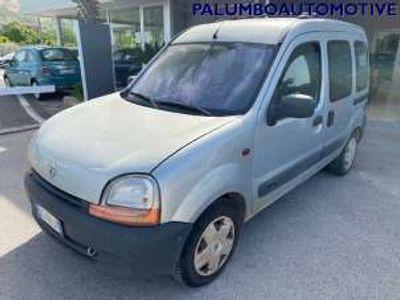 usata Renault Kangoo 1.5 dCi 80CV cat 5 porte Expressi