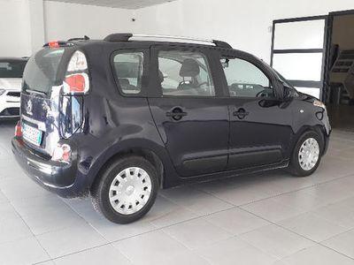 usata Citroën C3 Picasso unico proprietario