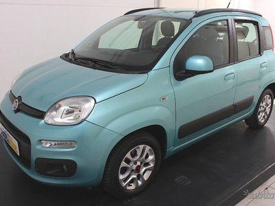 gebraucht Fiat Panda 0.9 TwinAir Turbo S&S Easy