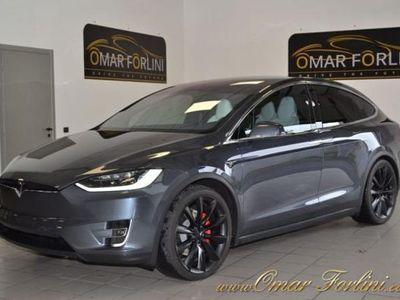 usata Tesla Model X P100 D PERFORMANCE 770CV FULL PRON