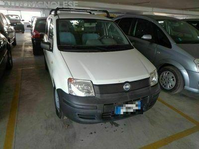 usata Fiat Panda 1.1 Van Active 2 posti GPL