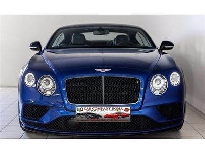 usata Bentley Flying Spur Spur Gt V8 S + Mulliner + Carbonio + My2016 + Usato