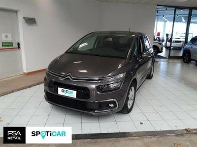 usata Citroën C4 SpaceTourer BlueHDi 130 S&S Live