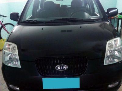 usata Kia Picanto 1.1 12V CRDi VGT Fresh
