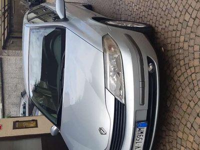 usata Renault Laguna 1.9 dCi/120CV cat Grandtour Initi