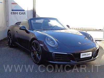 usado Porsche 911 Carrera S Cabriolet 991 3.0 PDK