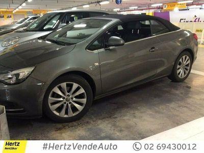 used Opel Cascada -