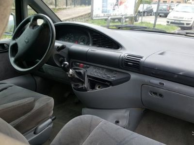 usado Peugeot 806 - 2001