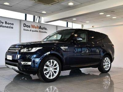 używany Land Rover Range Rover Sport Sport RR 2ª serie 3.0 TDV6 HSE