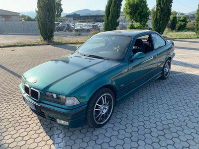 usata BMW 318 Serie 3 (E36) 16V cat Coupé M3 style