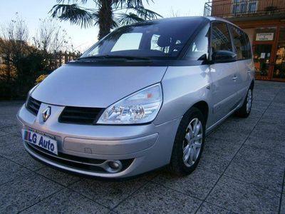 brugt Renault Espace 2.0 dCi 150CV Style