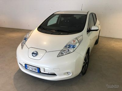 used Nissan Leaf 30 kwh