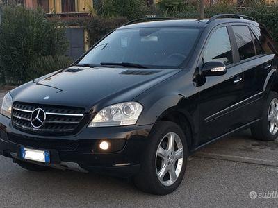 usata Mercedes ML280 CDI 4 Matic