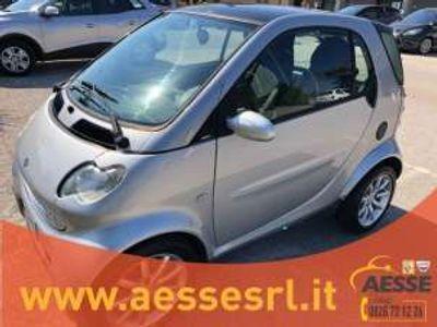 usata Smart ForTwo Coupé 800 40 kW passion cdi Diesel
