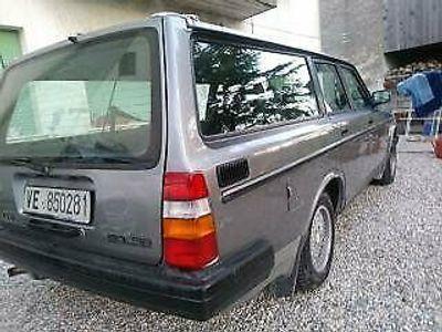 usata Volvo Polar 240 SuperGPL