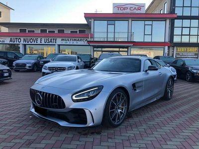 usata Mercedes AMG GT R/UNICO PROP