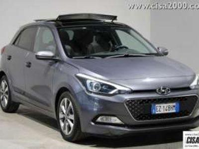 used Hyundai i20 i20 1.4 CRDi 5 porte Style1.4 CRDi 5 porte Style