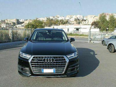 usata Audi Q7 3.0 TDI 272 CV quattro tiptronic 7 POSTI