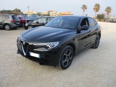 usado Alfa Romeo Crosswagon 2.0 T FIRST EDITION280CV AUTO